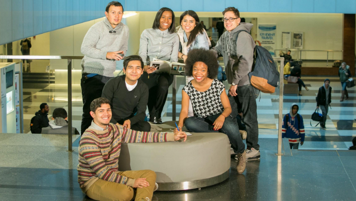 DataKind | Improving College Success Through Predictive Modeling