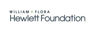 William + Flora Hewlett Foundation